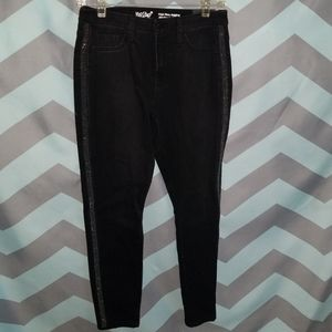 Mossimo women high rise jegging size 2